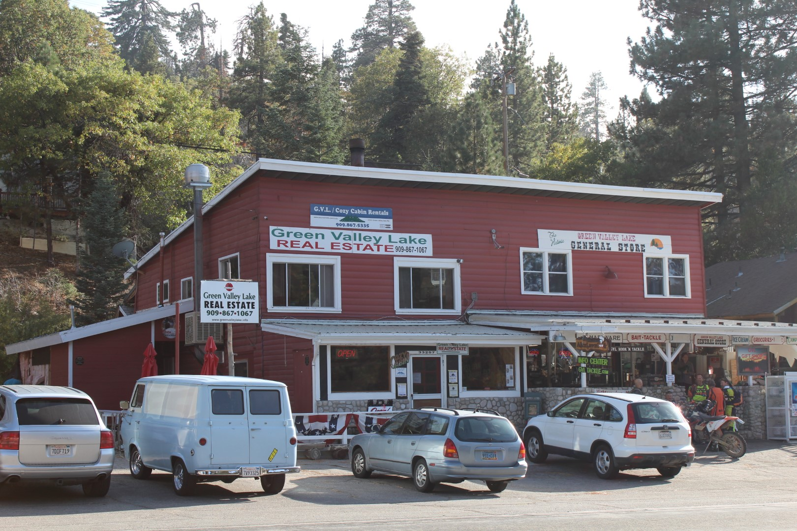 Green Valley Shops
